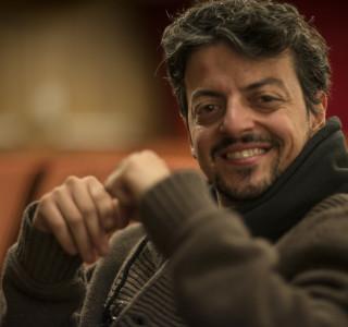 Marco Lorenzi attore - regista