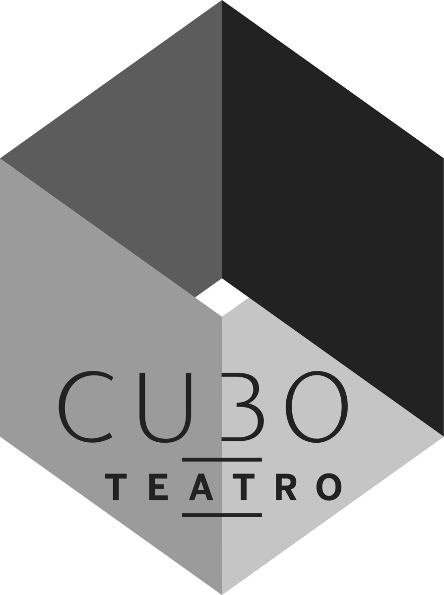 CUBO TEATRO – LOGO